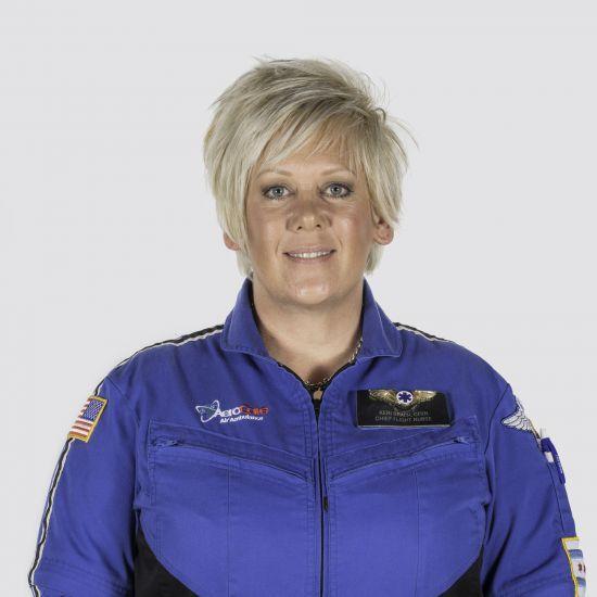 AeroCare Air Ambulance Personnel | Flight nurses | Flight medics ...