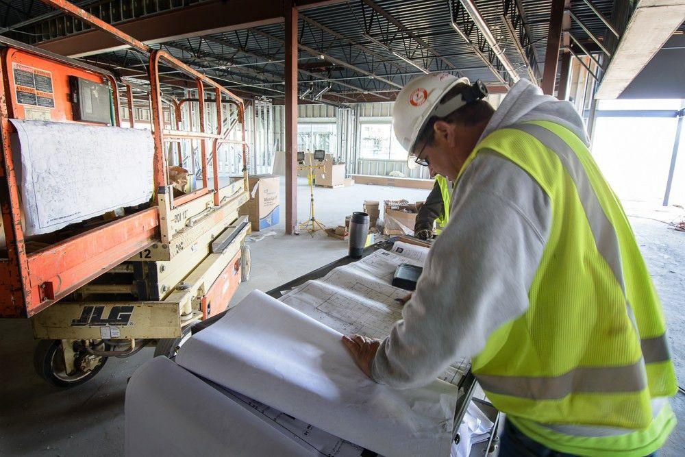 Employment Help Wanted | Beck & Hofer: Construction General ...