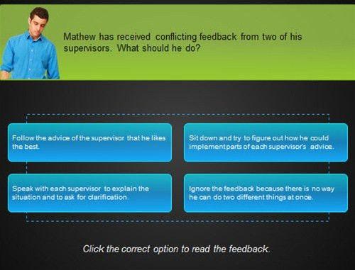 Articulate Storyline Template Choice – eLearningArt