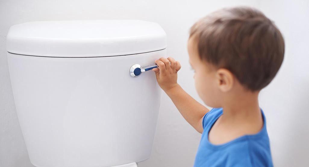 Potty Training | BabyCenter