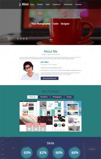 Free Templates - WebsiteTemplatesOnline