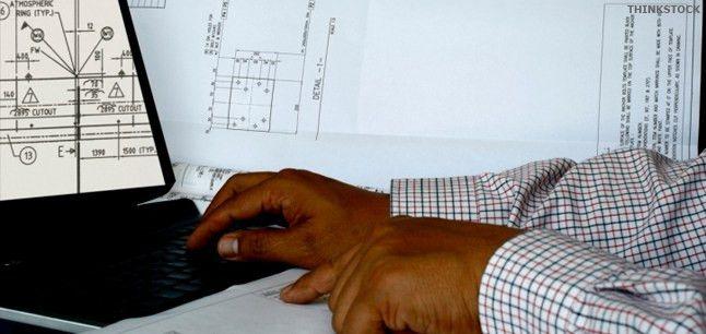 Planit : Job Profiles : CAD Technician Engineering General