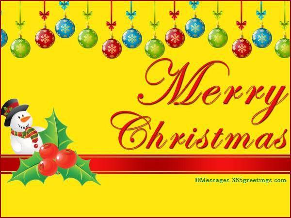 Christmas Cards Online - 365greetings.com
