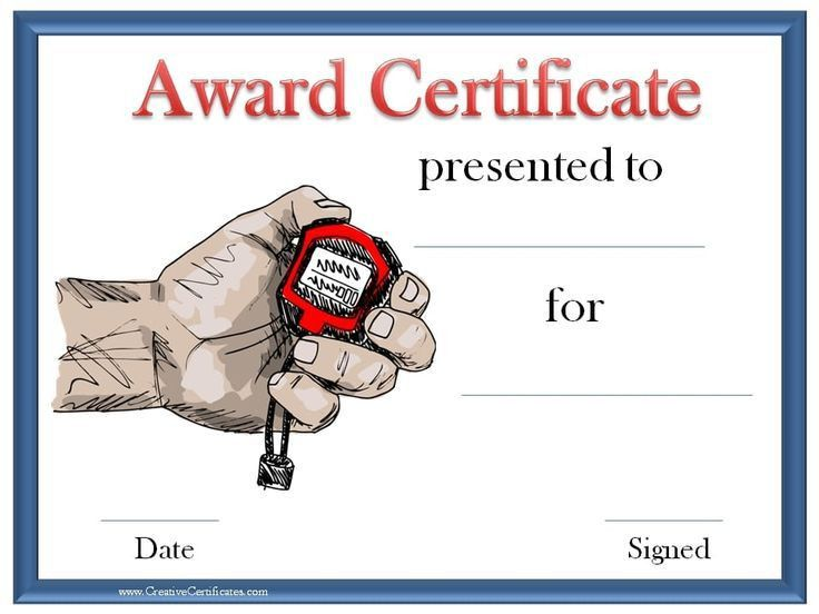 The 25+ best Online certificate maker ideas on Pinterest | Free ...