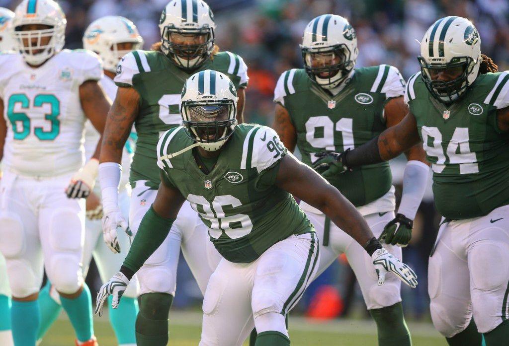 New York Jets | RosterResource.com