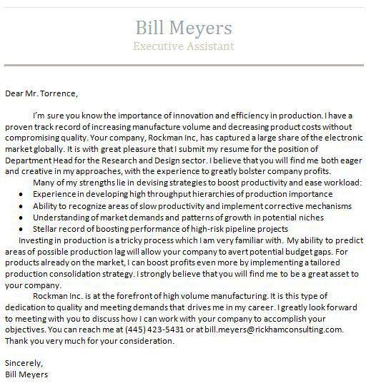 create my cover letter. create my cover letter. it sales executive ...