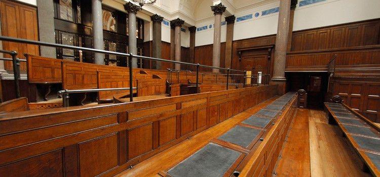 Legal Litigation Support Services | Ingram Associates