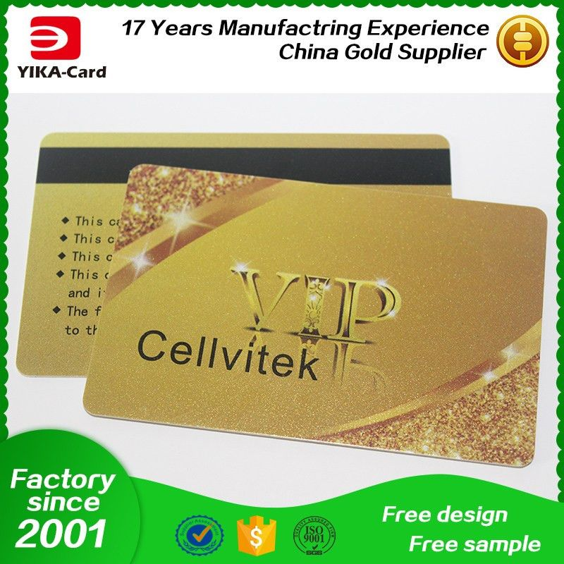 Online Get Cheap Gold Membership Card -Aliexpress.com   Alibaba Group