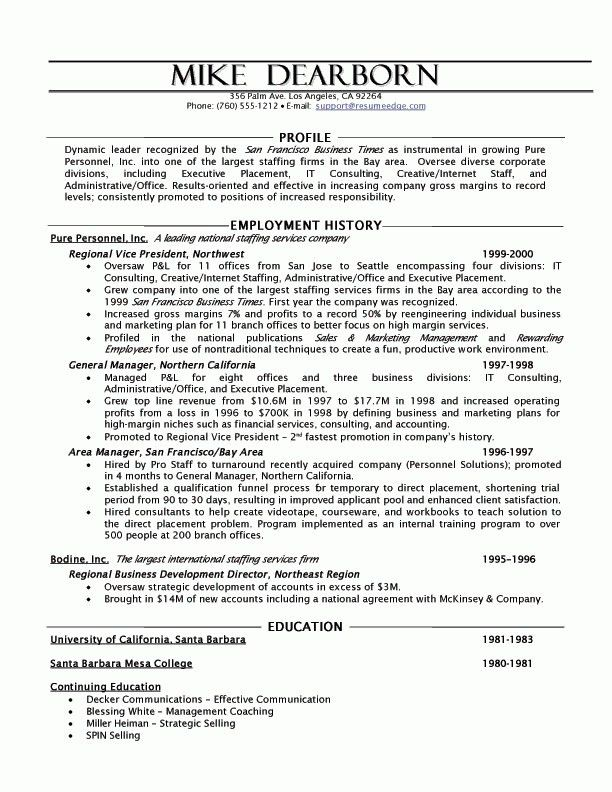 Extremely Creative Examples Of Human Resources Resumes 10 Resume ...