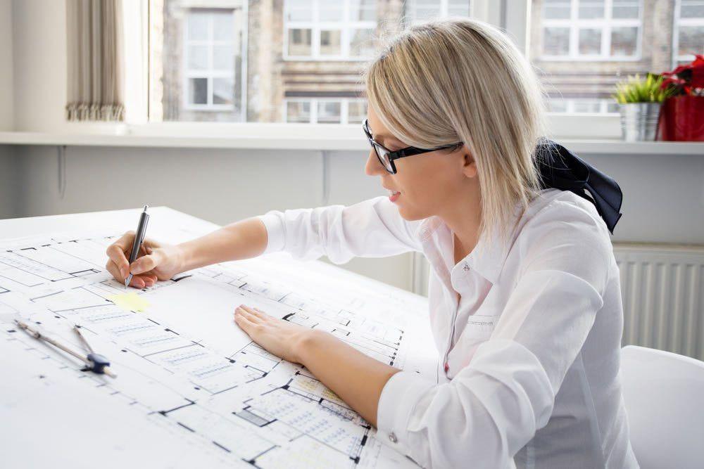 Architect Jobs - Description, Salary, and Education