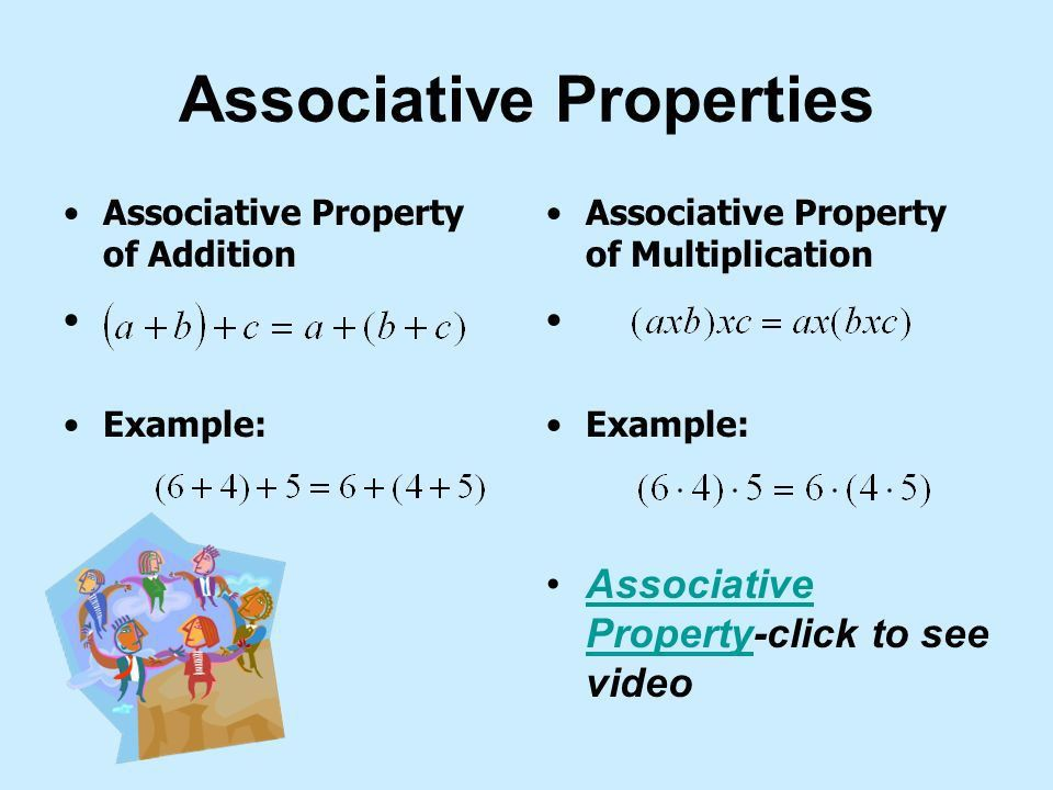Lesson 1-8 Properties of Real Numbers - ppt video online download
