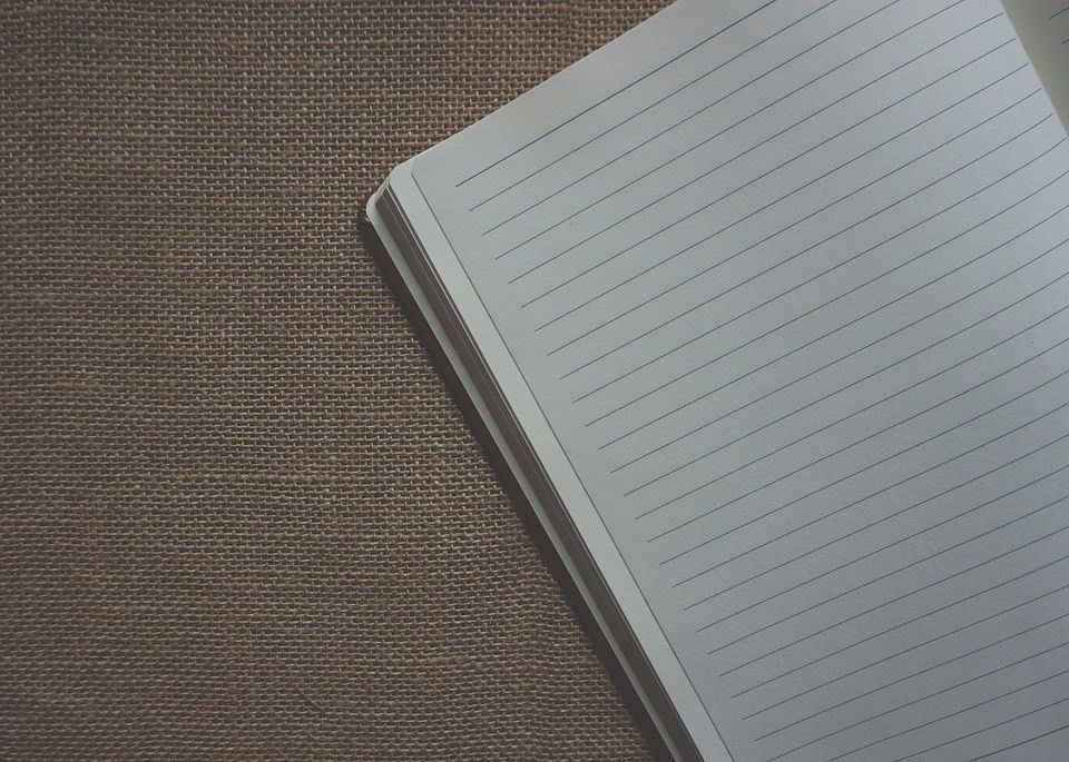 Lined Paper To Type On | Howto.billybullock.us