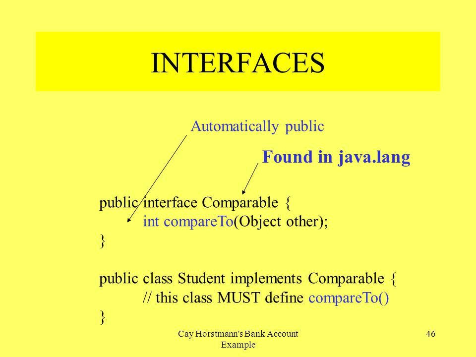 """Lecture 3 """"Just Java"""" Chapter 6 - Inheritance, - ppt video online ..."""