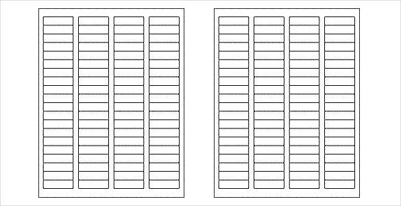 15+ Free Label Templates – Free Sample, Example Format Download ...