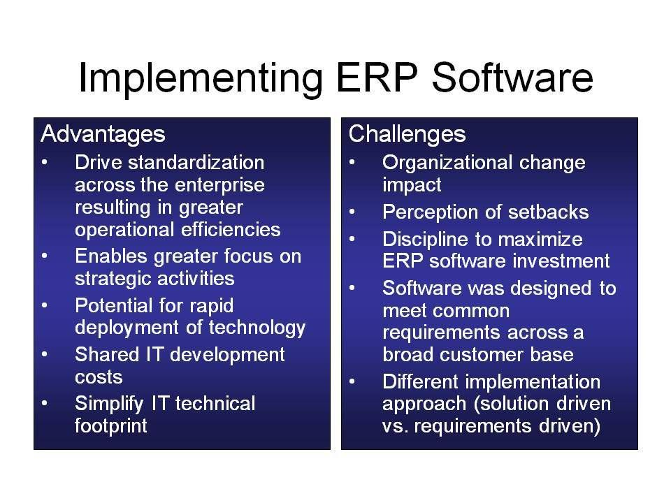 EPIC Methodology | ERP the Right Way!