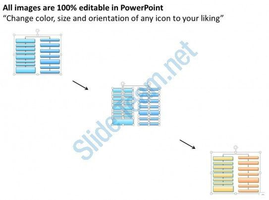 0414 Accounting Flowchart Powerpoint Presentation | PowerPoint ...