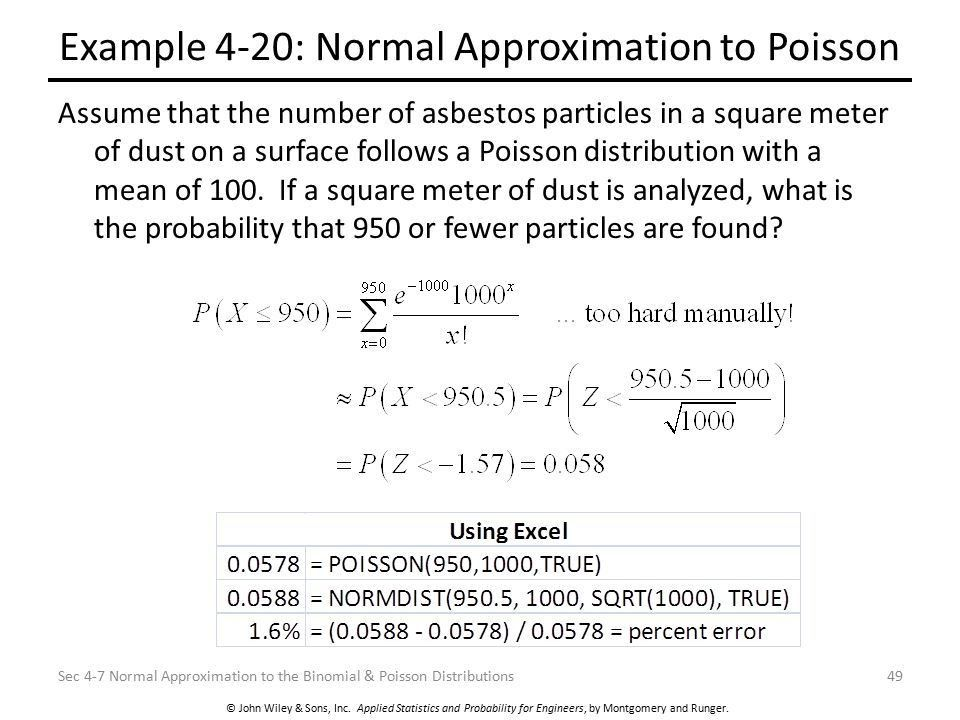 4 Continuous Random Variables and Probability Distributions - ppt ...