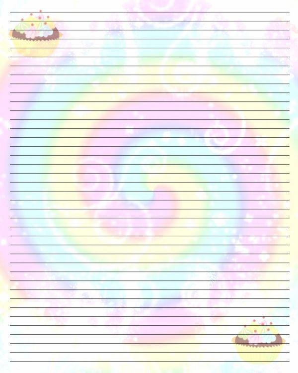 Printable Writing Lines [Template.billybullock.us ]