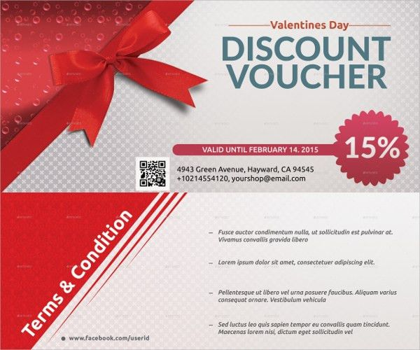 18+ Voucher Templates - Free PSD, Vector EPS, PNG Format Download ...