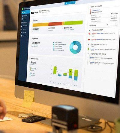 Create a Profit and Loss Statement | QuickBooks Australia