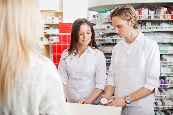 Pharmaceutical Technician Salary