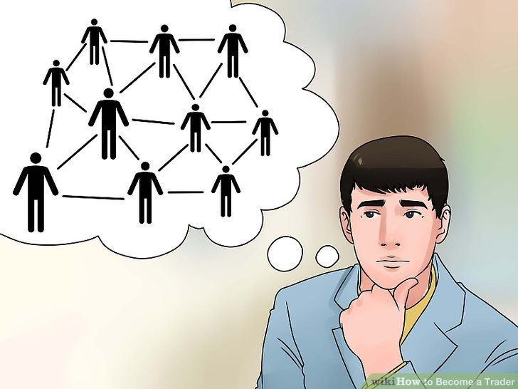 How to Become a Trader: 15 Steps (with Pictures) - wikiHow