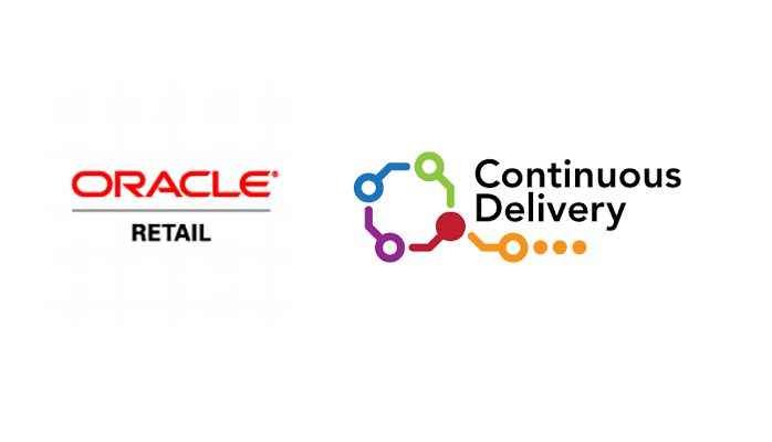 Continuous Delivery with Oracle Retail Applications | Sheik ...