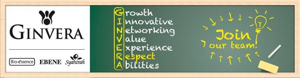 Management Trainee - Sales Job - Ginvera Marketing Enterprise Sdn ...