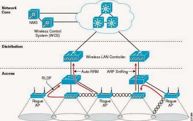 Architecture Types Of Network Architecture Types Of Backbone ...