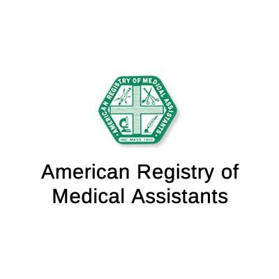 The American Registry of Medical Assistants