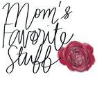 Mom's Favorite Stuff Pinterest Account