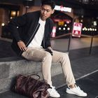 Touch.style Pinterest Account