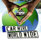 Car Hire WorldWide Pinterest Account