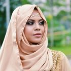Nabila Salam Pinterest Account