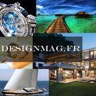DesignMag .fr Pinterest Account