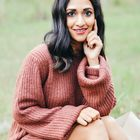 Nidhi Patel // Life & Style Blog Pinterest Account
