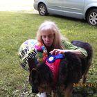 Sandy Duncan Pinterest Account