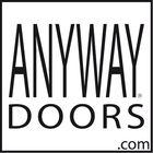 Anyway Doors Pinterest Account