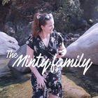Minty Lulu Pinterest Account