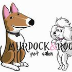 Murdock & Roo Pinterest Account