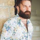 Men's Style Pinterest Account