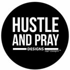 Hustle and Pray Designs ™ Pinterest Account