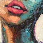 Art Curator Pinterest Account