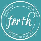 Forth Chicago Pinterest Account