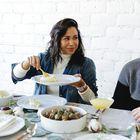 A Cozy Kitchen Pinterest Account