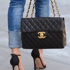 Handbags and Purses Pinterest Account