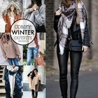 Winter Outfits Pinterest Account
