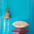 The Pink Champa USA // Handmade Throw Pillow Covers + Home Decor Pinterest Account