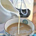Coffee Creamer Pinterest Account