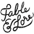 Fable & Lore Pinterest Account